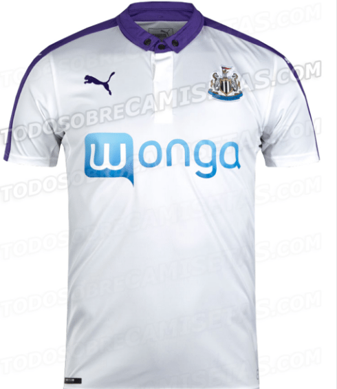 newcastle united shirts